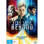Star Trek Beyond [Region 1] [Blu-ray]
