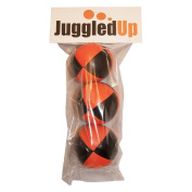 Juggling Balls Set of 3 - Squishy 8 Panel Style