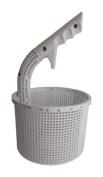 Jed Pool Tools Inc Skimmer Basket W/ Handle, Jed Pool Tools Inc
