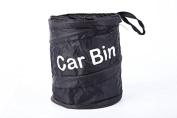 Eximtrade Universal Car Foldabe Storage Bag Holder Organiser Rubbish Bin Trash Garbage Accessories