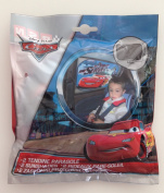 Disney Cars Pack of 2 Car Window Sun Shield Curtains For Sun Protection Baby/Child