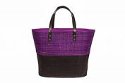 Ravinala Bucket Tote Purple