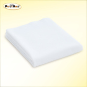 FabiMax Boil-Proof Waterproof Molton Mattress Cover