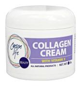 Carson Life - Collagen Cream With Vitamin E - 120ml