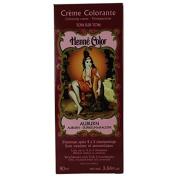 SITARAMA Henné Colour - Henna Colouring Cream - Auburn - Free from oxidants, ammonia, p-phenylenediamine (PPD), resorcinol, synthetic fragrances, and heavy metals