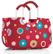 Reisenthel Loopshopper M Funky Dots Red OS3048