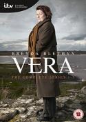 Vera: Series 1 - 6 [Region 4]