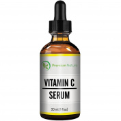 Premium Nature Vitamin C Super Strength Serum, 30ml