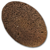K Pro Natural Lava Rock Pumice Stone Foot Care Callus Removal Alternative