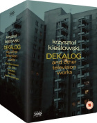 Dekalog and Other Television Works [Region B] [Blu-ray]