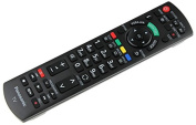 Original Panasonic N2QAYB000487 (Replacement for N2QAYB000114 Original Remote Control