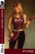 Buffy the Vampire Slayer #40 Season 8 [Paperback]