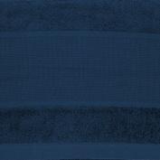 Washcloth, 30 x 30 cm - Dark Blue