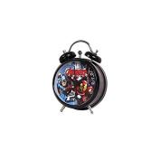 Avengers Marvel Alarm Clock 557 - 47653