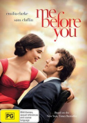 Me Before You [Region 4]