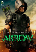 Arrow: Season 4 [Region 4]