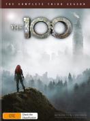 The 100 Season 4Disc [3 Discs] [Region 4]