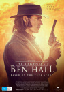 The Legend of Ben Hall [Region 4]