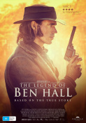 The Legend of Ben Hall [Region 4]