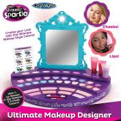 """Shimmer and Sparkle 44580cm Ultimate Make-Up"""" Studio Set"""