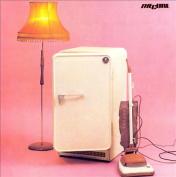 Three Imaginary Boys Vinyl by The Cure 1Record