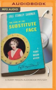 The Case of the Substitute Face (Perry Mason  [Audio]