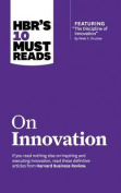 HBR's 10 Must Reads on Innovation  [Audio]