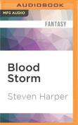 Blood Storm  [Audio]