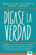 Digase La Verdad [Spanish]