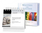 Mottos for Success Vol. 4 with Bible Verses