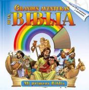 Grandes Aventuras de La Biblia with Audio CD [Spanish]