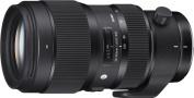 Sigma 50 - 100 mm F1.8 DC HSM Art Lens for Nikon Camera