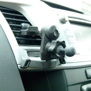 Easy Fit Car Vehicle Air Vent Mount for TomTom GO 40 50 60