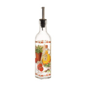 Oil/Vinegar Bottle Kit medium