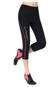 Dive & Sail 1.5mm Neoprene Diving Wetsuit Scuba Snorkelling Diving Cropped Trousers