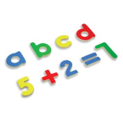 Andreu Toys 20.6 x 19 x 4.5 cm Magnetic Letters and Numbers