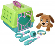 Doc Mcstuffins Pet Vet Findo Vet Kit