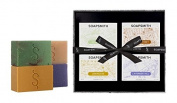 Soapsmith 4 Soap Gift Set