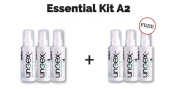 Demodex Face Mite Kit- Human Face & Body | Essential Kit A2