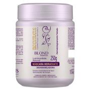 Linha Blond Bio Extratus - Mascara Hidratacao Nutritiva 250 Gr -