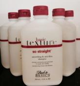 Back to Basics So Straight Shampoo 350ml ~ 6 Bottles