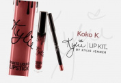 Kylie Lip Kit - Koko K