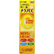 Rohto Melano CC medicinal stains intensive measures Essence