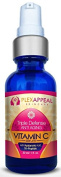 PlexAppeal Organic Wrinkle Reducing Vitamin C Serum - 30 ml
