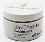 all nutrient play cment moulding taffy 3.4 fl