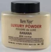 Ben Nye Banana Luxury Powder 45ml Bottle Face Makeup Kim Kardashian Authentic
