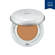 2016 New Iope Air Cushion® Natural Glow #C13 Cool Ivory 15ml(15g)+Rifill 15ml