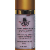 Dark Circles Under Eye Treatment With Bearberry Extract By WENmedics