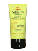 The Naked bee Facial Cleansing Gel 160ml