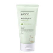 Primera Natural Rich Cleansing Foam 150ml
